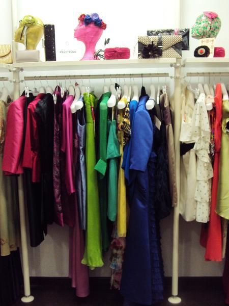 Tiendas de vestidos de fiesta baratos en madrid