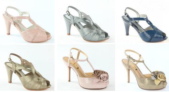 di dom: los mejores zapatos y complementos de fiesta en madrid