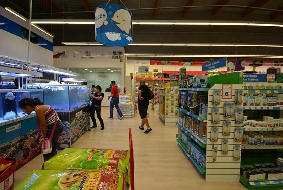 Kiwoko alimentaci n higiene y juguetes para tu mascota - Tiendas de cunas en madrid ...