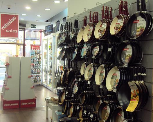 tescoma utensilios de cocina y menaje del hogar en madrid