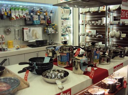 Tescoma utensilios de cocina y menaje del hogar en madrid for Menaje cocina barato