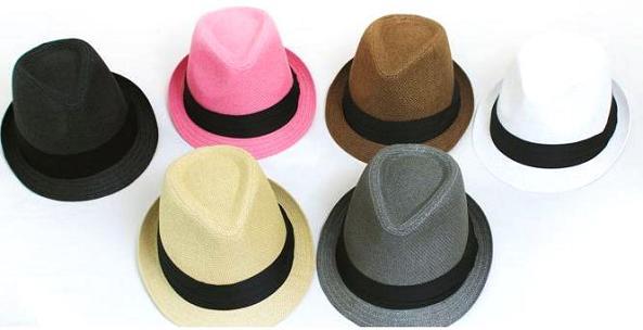 5 tiendas para quitarse el sombrero (o comprárselo) en Madrid ... 6efd1b5dfac