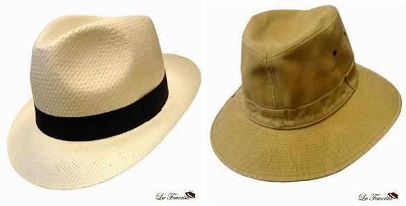 Sombrerería Medrano  Otra veterana inconfundible de nuestra ciudad con  modelos de sombrero clásicos para ellos y ellas. Panamás a55a37f305b