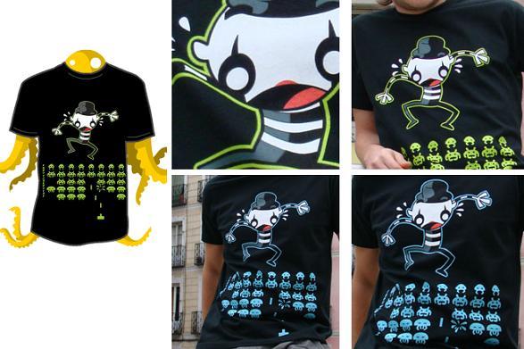 Tolky Monkys: Camisetas ORIGINALES de verdad en Madrid ...