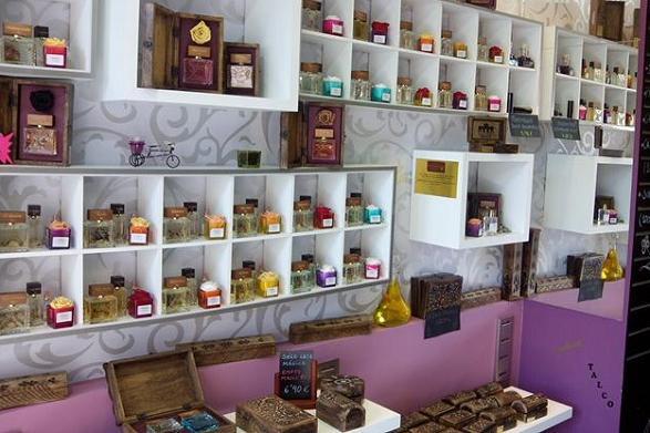 La posada de los perfumes los mejores perfumes para regalar en madrid probablemente - Mejores tiendas decoracion madrid ...