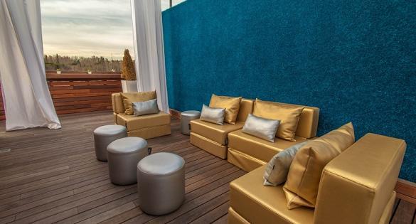 Las 5 terrazas con mejores vistas de madrid for Casa granada tirso de molina