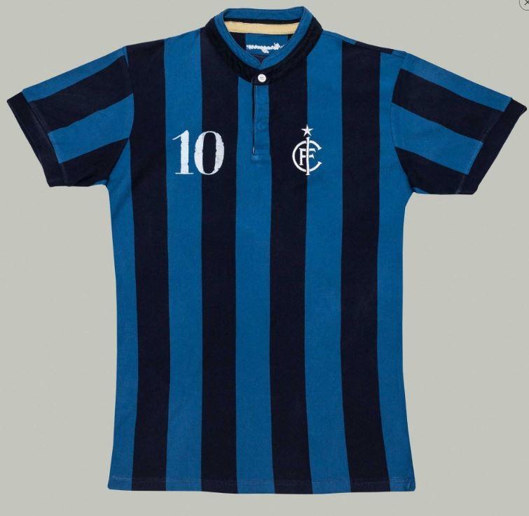 17c95e37d393e Camisetas de fútbol retro en Cooligan Madrid