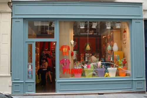 Pyl nes en par s la tienda de los regalos l dicos - Tiendas de decoracion de casa ...