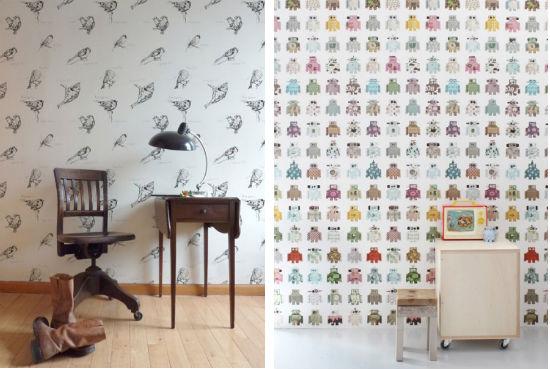 The collection papel pintado para la pared en par s - Catalogo papel paredes ...