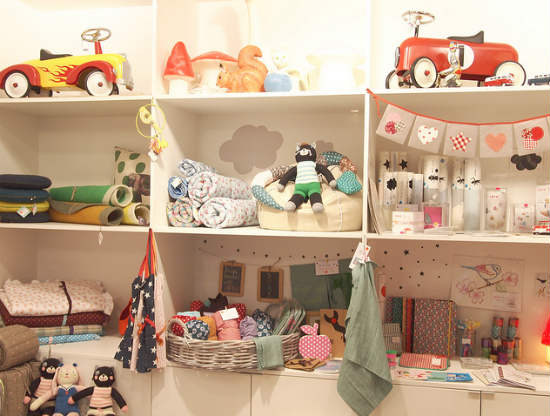 Mandorla palace boutique de decoraci n infantil en for Decoracion de boutique