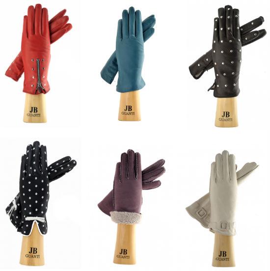 Guantes Para Conducir >> JB Guanti, guantes italianos de piel y a buen precio, en París | DolceCity.com