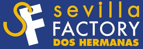 Logo Sevilla Factory