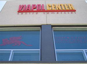 Fachada Edificio Viapol Center