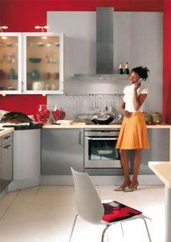 The singular kitchen dise a cocinas pensadas para ser - Singular kitchen madrid ...