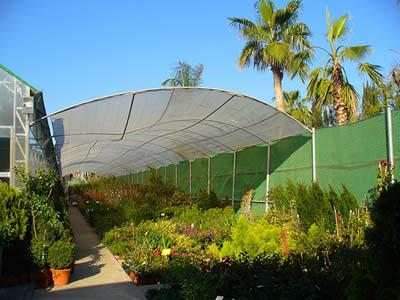 Viveros Jardín del Rocío, prepara tu jardín para la primavera ...