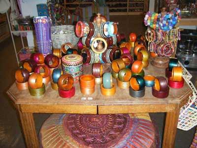 Babachic decoraci n y bisuter a de la india - Muebles de la india ...