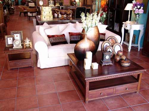Tamblo, muebles importados de Asia y África en Sevilla | DolceCity.com