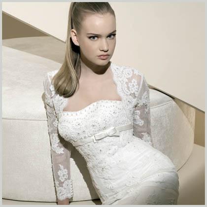 innovias, alquiler de vestidos de novia en sevilla | dolcecity