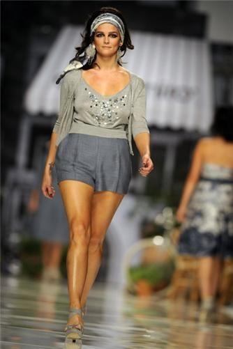 Elena Miro La Mejor Moda Para Tallas Grandes En Sevilla Dolcecity Com