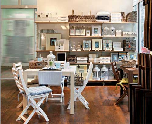 Butlers la tienda alemana de decoraci n llega a sevilla - Muebles vintage sevilla ...