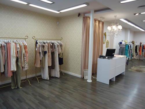 Demi pli una nueva y coqueta boutique en el centro de - Ropa vintage sevilla ...