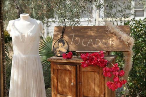Mirka decoraci n para tus eventos en sevilla - Decoracion vintage sevilla ...