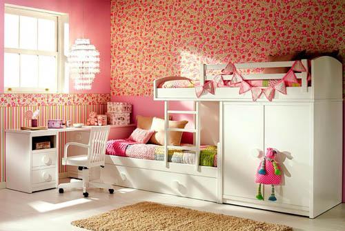 garabatos mobiliario infantil y juvenil en sevilla