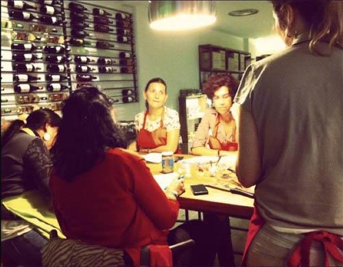 Cursos Cocina Sevilla | Cinco Sitios Interesantes Para Hacer Cursos De Cocina En Sevilla