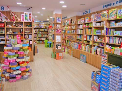 Baobab libros y juguetes educativos en sevilla - Juegos de organizar casas ...