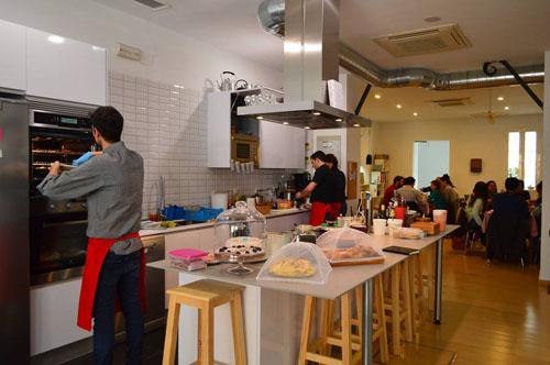 Cursos De Cocina En Sevilla Gratis | Kok Tu Cocina Un Nuevo Atelier Gastronomico En Sevilla