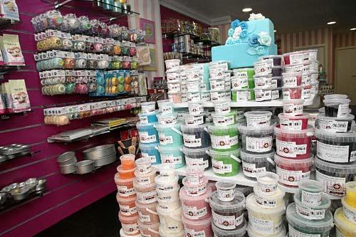 Tophouse chocolate una nueva tienda de reposter a - Productos de decoracion ...