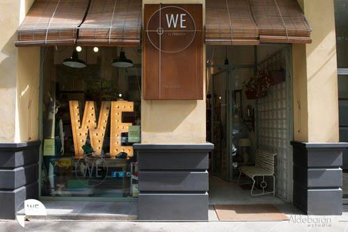 We El Porvenir, moda, arte y decoración en Sevilla | DolceCity.com