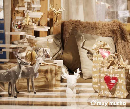 Las mejores tiendas navide as en sevilla volumen 2 muy - Muy mucho catalogo pdf ...