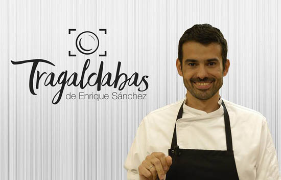 Tragaldabas el cocinero de canal sur abre su primer restaurante en sevilla - Cocina canal sur ...