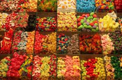 Onza todos los caramelos de valencia - Casa de los caramelos valencia ...
