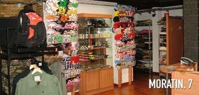 tienda vans valencia