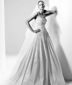 El vestido de novia jose mota