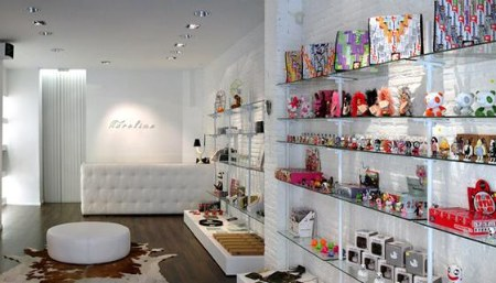 Caroline la tienda de curiosidades en valencia for Catalogo cosas de casa
