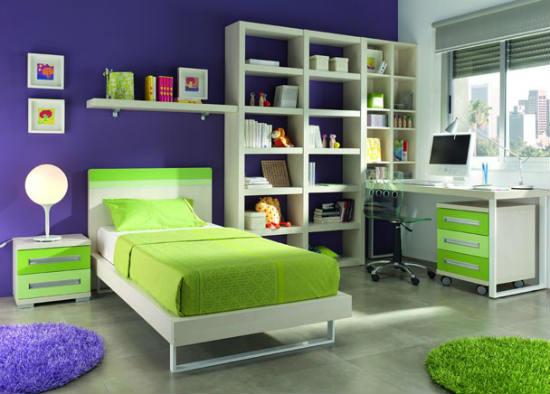 El menut dormitorios infantiles en valencia - Mobiliario infantil valencia ...