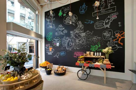 Como Decorar Una Tienda De Productos Ecologicos