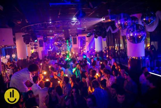 Discotheque smile un nuevo estilo de discoteca en valencia - Discoteca akuarela valencia ...