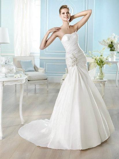 Vestidos de novia valencia