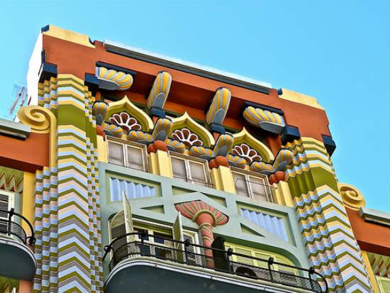 Mis 5 edificios favoritos de valencia y su historia - Restaurante casa de valencia ...