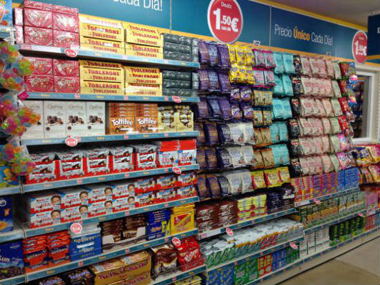 Dealz en valencia el supermercado donde todo vale 1 euro - Muebles a 1 euro ...