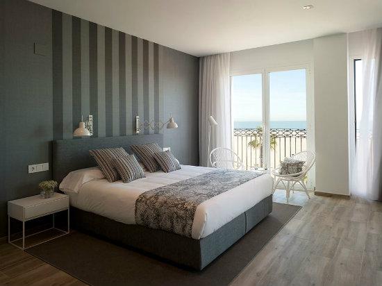 Los mejores 5 hoteles para celebrar san valent n en - Decoracion habitaciones de hotel ...