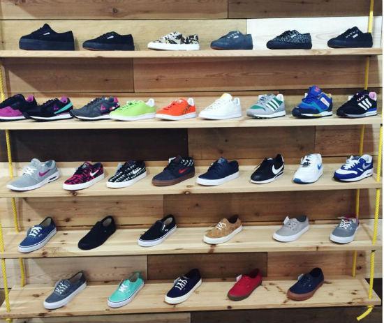 d1564e415d8c2 For the Ladies  calzado deportivo femenino en Valencia